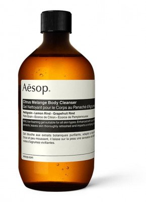 Aesop Aesop Citrus Melange Body Cleanser - bad- & douchegel navulling
