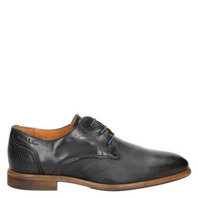 Van Lier Van Lier 2053604 lage nette schoenen