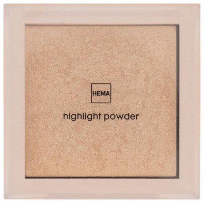 HEMA HEMA Highlighting Powder Sunrise