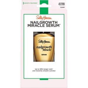 Sally Hansen Sally Hansen Nail Care Sally Hansen - Nail Care Nail Growth Serum Miracle Lijn