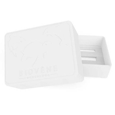 Biovène Biovène Storage Case Cloud White