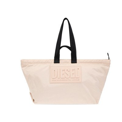 Diesel Shopye shopper bag