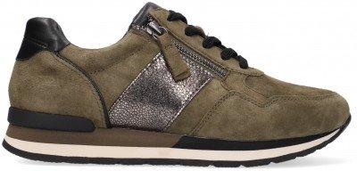 Gabor Groene Gabor Lage Sneakers 364