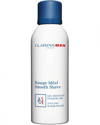 Clarins Clarins Smooth Shave Clarins - Smooth Shave SMOOTH SHAVE