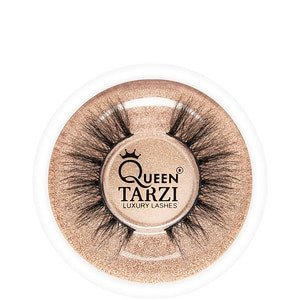 Queen Tarzi Queen Tarzi Luxury Lashes Queen Tarzi - Luxury Lashes Roya
