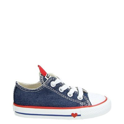 Converse Converse Chuck Taylor lage sneakers