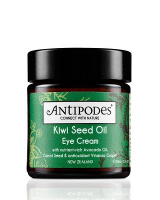 Antipodes Antipodes - Kiwi Seed Oil Eye Cream - 30 ml