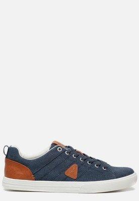 Gaastra Gaastra Thierry sneakers blauw
