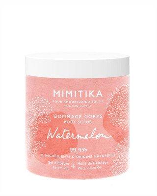 Mimitika Mimitika - Watermelon Body Scrub - 250 ml