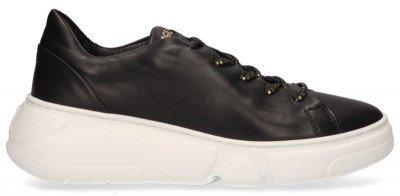 AGL AGL Sheila D938001 Zwart Damessneakers