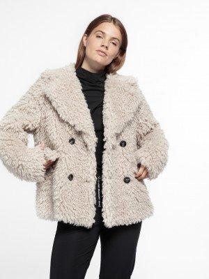 Beaumont Beaumont Curly coat