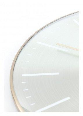 Light en Living Light & Living Klok 'Peria' Ø65cm, kleur Goud