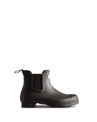 Hunter Boots Women's Original Chelsea Boots