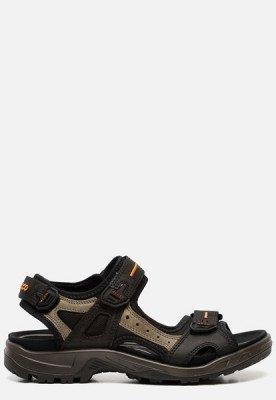 ECCO Ecco Offroad sandalen zwart