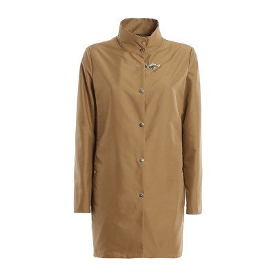 Fay Tech fabric short coat
