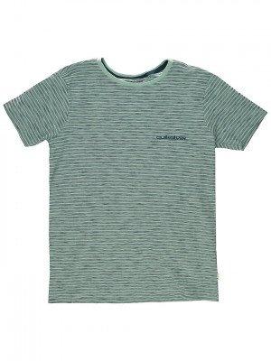 Quiksilver Quiksilver Kentin T-Shirt blauw