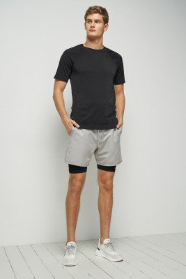 nu-in Compression Training Shorts