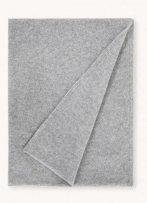 Repeat Repeat Sjaal van kasjmier 200 x 75 cm