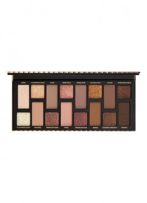 Too Faced Too Faced Born This Way Eyeshadow Palette - oogschaduw palette