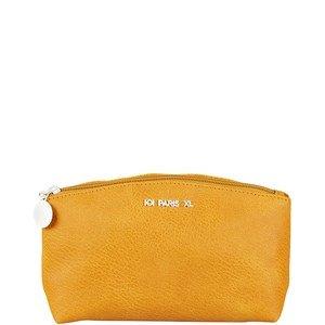 Ici Paris Xl Ici Paris Xl Divine Classy Small Yellow ICI PARIS XL - IPXL COSMETIC BAGS Toilettassen
