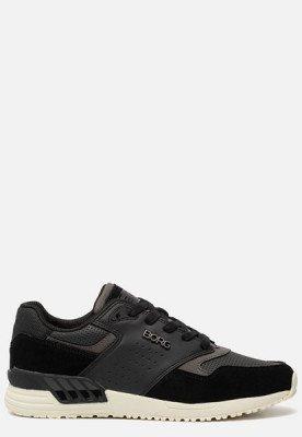Bjorn Borg Bjorn Borg R140 sneakers zwart