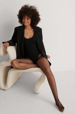 NA-KD Lingerie NA-KD Lingerie Legging - Black
