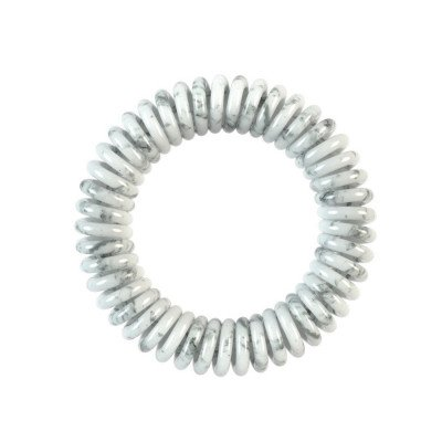 Invisibobble invisibobble Marblelous You're Greyt Haarelastiek 3 st