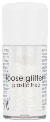 HEMA Losse Glitters - White - 3 Gram