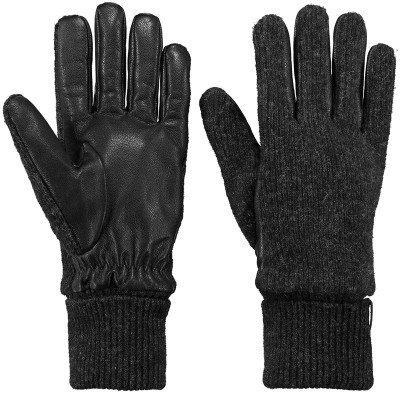 Barts Barts Handschoenen Bhric Zwart