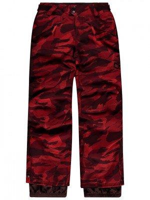 O'Neill O'Neill Aop Pants rood