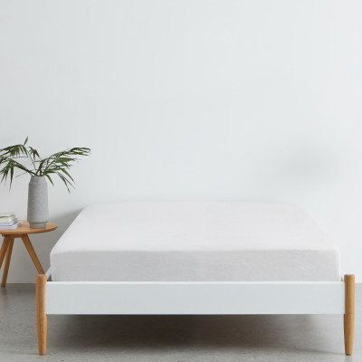 MADE.COM Brisa 100% linnen hoeslaken