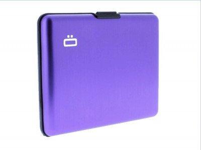 Ogon Designs Ogon Big Creditcardhouder Purple
