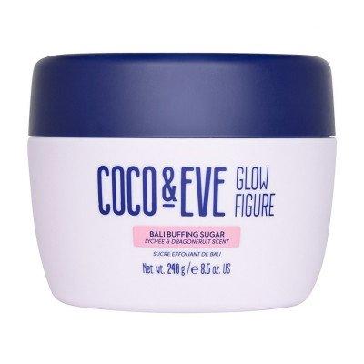 Coco & Eve Coco & Eve Bali Buffing Sugar Scrub 240 g