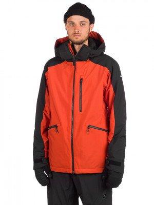 O'Neill O'Neill Diabase Jacket rood