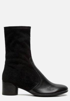 ECCO Ecco Shape 35 Mod Block korte laarzen zwart
