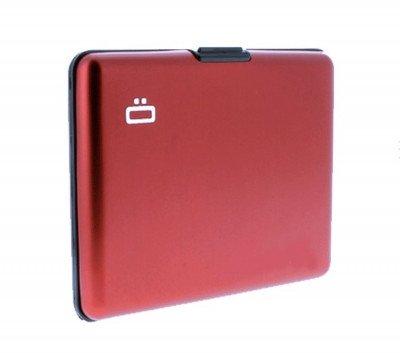 Ogon Designs Ogon Big Creditcardhouder Red