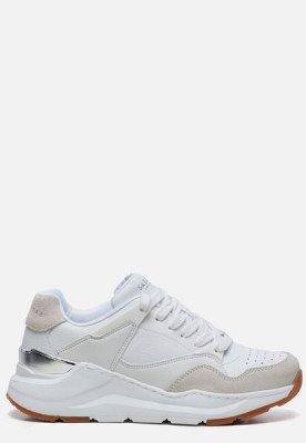 Skechers Skechers Rovina sneakers wit