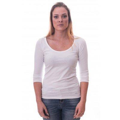 alan red Alan Red Women T-shirt Romy White ( art 1092)