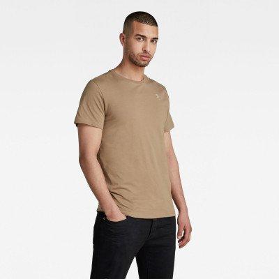 G-Star RAW Base-S T-Shirt - Groen - Heren