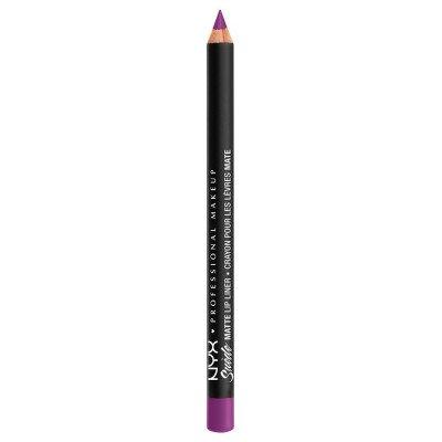 NYX Professional Makeup STFU Suede Matte Contourpotlood 1 g