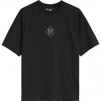 Llocals Llocals Rubik's Cube T-Shirt