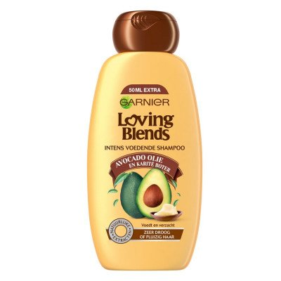 Garnier Garnier Loving Blends Avocado + Karite 300ml