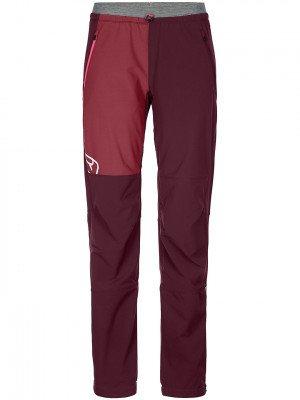 Ortovox Ortovox Berrino Pants rood
