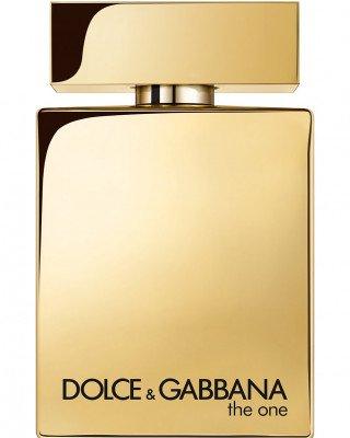 Dolce en Gabbana Dolce & Gabbana Gold Eau De Parfum Intense Dolce & Gabbana - Gold Eau De Parfum Intense GOLD EAU DE PARFUM INTENSE - 50 ML
