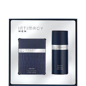 Intimacy Intimacy Sport Intimacy - Sport Geschenkset - 2 ST