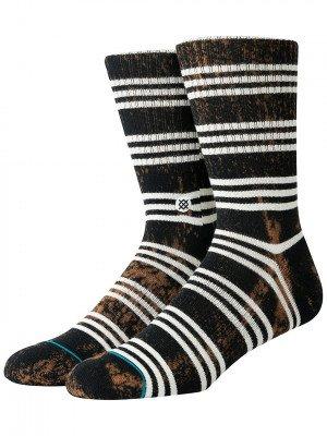 Stance Stance Kurt Socks zwart