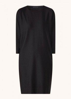 drykorn DRYKORN Tilesa mini jurk in lyocellblend