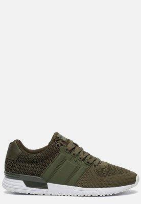 Bjorn Borg Bjorn Borg R130 sneakers groen