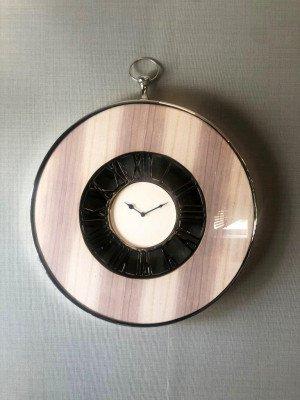 PTMD PTMD Klok 'Tick' Metaal, 55 x 50cm