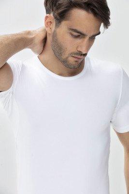 Mey De onderhemd - ronde hals | slim fit